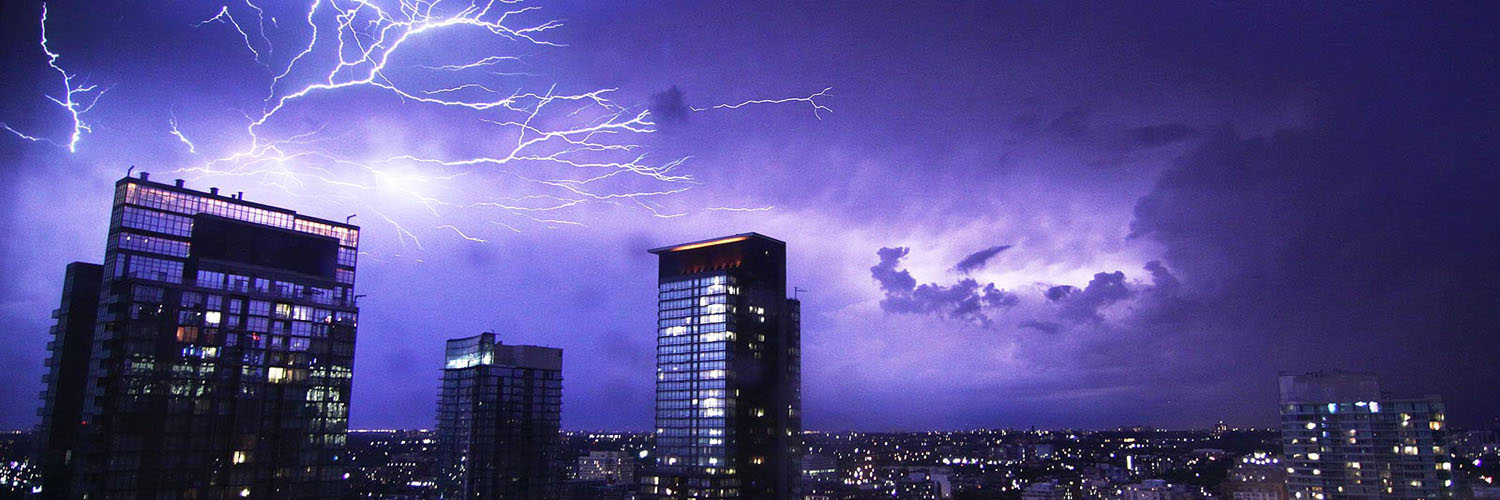 Lightening Protection system (LPS)
