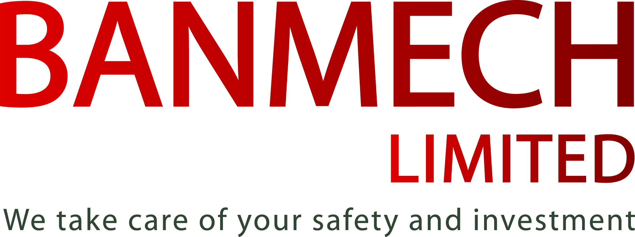 BANMECH LIMITED Logo